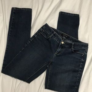 WHBM Blanc Jeans